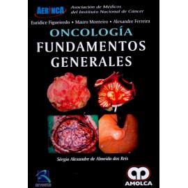 Oncología. Fundamentos Generales - Envío Gratuito