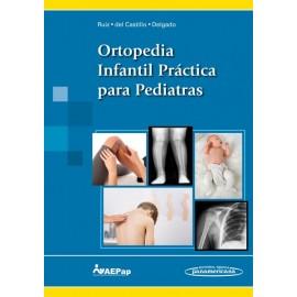 Ortopedia Infantil Práctica para Pediatras - Envío Gratuito