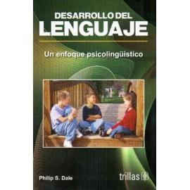Desarrollo del lenguaje: Un enfoque psicolingüístico - Envío Gratuito