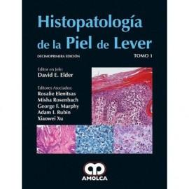Histopatología de la Piel de Lever - Envío Gratuito
