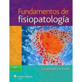 Fundamentos de Fisiopatología - Envío Gratuito