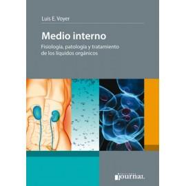 Medio interno. Fisiología, patología y tratamiento de los líquidos Orgánicos - Envío Gratuito