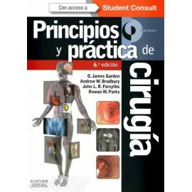 Davidson. Principios y práctica de cirugía