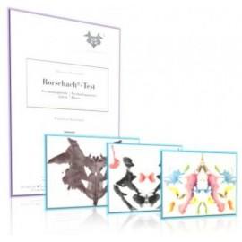 Laminas: Rorschach Test - Envío Gratuito