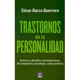 Trastornos de la Personalidad. Avances y desafíos contemporáneos (en psiquiatría, psicología y psicoanálisis) - Envío Gratuito