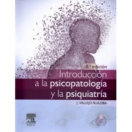 Introduccion a la psicopatología y la psiquiatria - Envío Gratuito