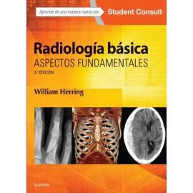 Radiología básica - Envío Gratuito
