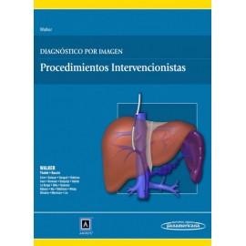 Diagnóstico por Imagen. Procedimientos intervencionistas - Envío Gratuito