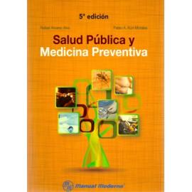 Salud Pública y medicina preventiva - Envío Gratuito