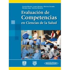 Evaluación de competencias en ciencias de la salud - Envío Gratuito