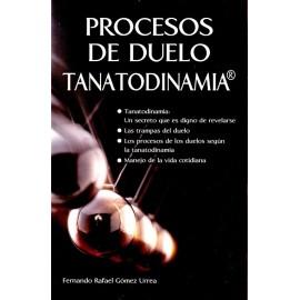Procesos de duelo. Tanatodinamia - Envío Gratuito