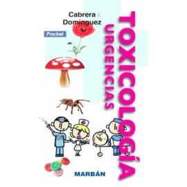 Toxicología Urgencias Pocket - Envío Gratuito