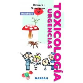 Toxicología Urgencias Handbook - Envío Gratuito