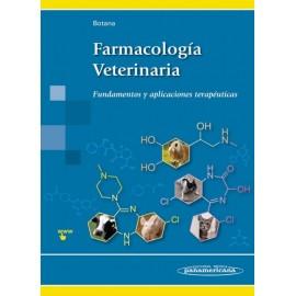 Farmacología Veterinaria - Envío Gratuito