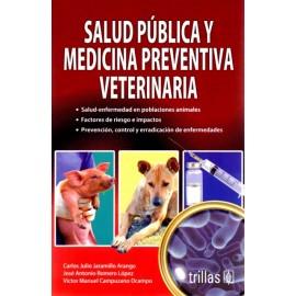Salud publica y medicina preventiva veterinaria - Envío Gratuito