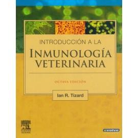 Introducción a la Inmunología Veterinaria - Envío Gratuito