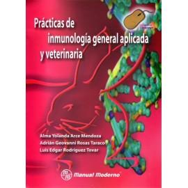 Prácticas de inmunología general aplicada y veterinaria - Envío Gratuito