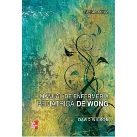 Manual de Enfermería Pediátrica de Wong