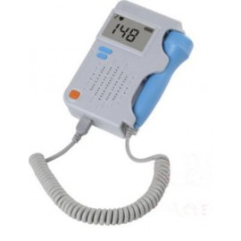 Doppler Fetal Homecare JPD-100B+ - Envío Gratuito