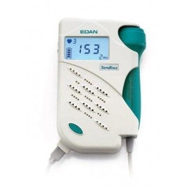 Doppler fetal SonoTrax Basic A - Envío Gratuito
