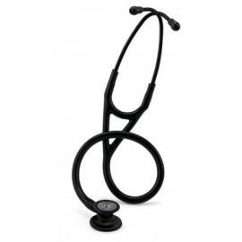 Estetoscopio Cardiology IV Littmann Black Finish 6163 - Envío Gratuito