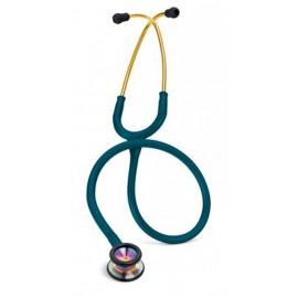 Estetoscopio Classic II Pediatrico Caribbean Blue Rainbow Edition - Envío Gratuito