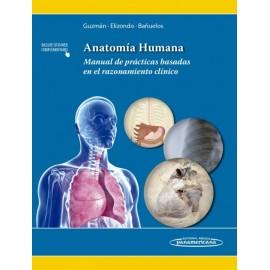Anatomía Humana Panamericana