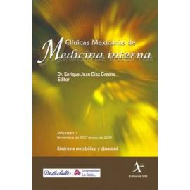 CMMI: Síndrome metabólico y obesidad