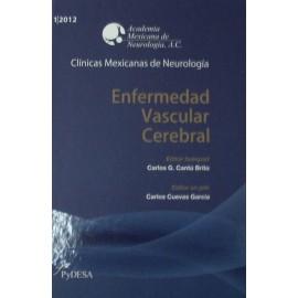 CMN: Enfermedad Vascular Cerebral - Envío Gratuito