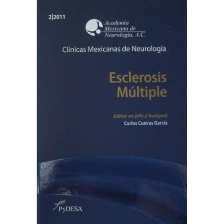 CMN: Esclerosis múltiple - Envío Gratuito
