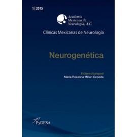 CMN: Neurogenética - Envío Gratuito