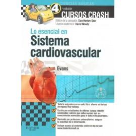 Cursos crash: Lo esencial en sistema cardiovascular - Envío Gratuito