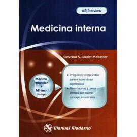 Dejareview. Medicina interna - Envío Gratuito