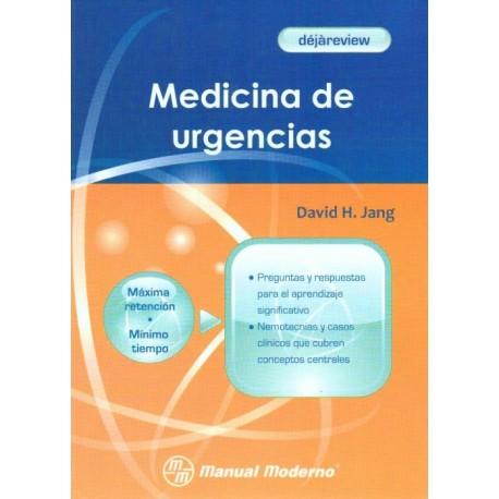 Dejareview. Medicina de urgencias - Envío Gratuito