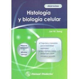 Dejareview. Histología y biología celular - Envío Gratuito