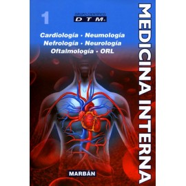 DTM. Medicina Interna 1 - Envío Gratuito