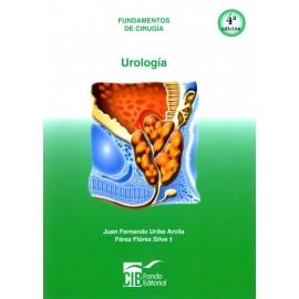 Fundamentos de Cirugia: Urologia - Envío Gratuito