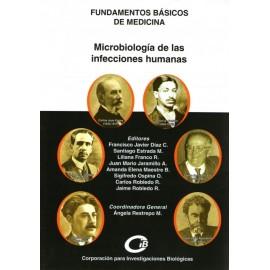 Microbiología de las infecciones humanas - Envío Gratuito
