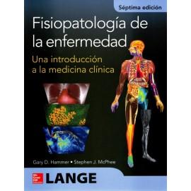 LANGE. Fisiopatología de la enfermedad - Envío Gratuito