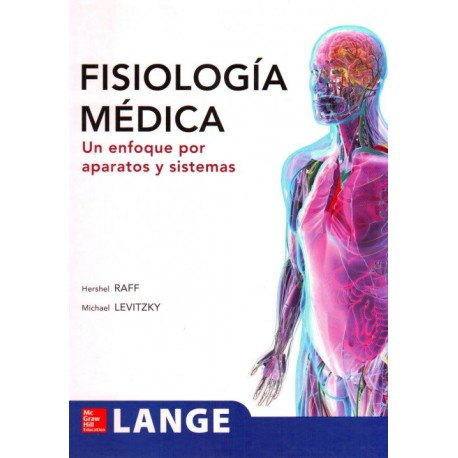 LANGE. Fisiología médica. Un enfoque por aparatos y sistemas - Envío Gratuito