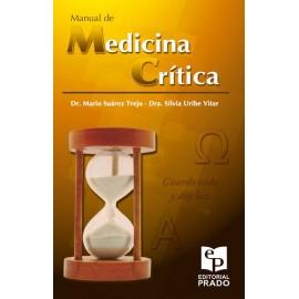 Manual de medicina crítica - Envío Gratuito