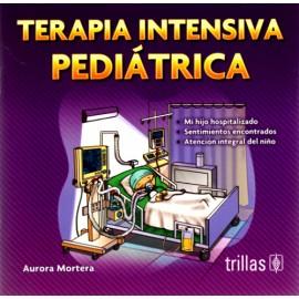 Terapia intensiva pediátrica - Envío Gratuito