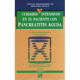 TIMC 3: Cuidados intensivos en el paciente con Pancreatitis Aguda - Envío Gratuito