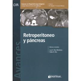 Avances en Diagnóstico por Imágenes: Retroperitoneo y Pancreas - Envío Gratuito