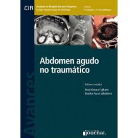 Avances en Diagnóstico por Imágenes: Abdomen agudo no traumático