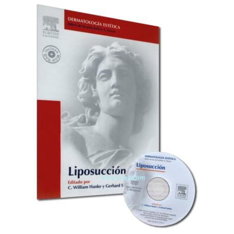 Liposucción + DVD-Rom Serie dermatología estética - Envío Gratuito