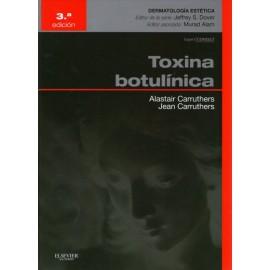 Toxina botulínica - Envío Gratuito