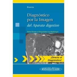 Diagnóstico por la imagen del aparato digestivo - Envío Gratuito