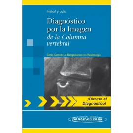 Diagnóstico por la imagen de la columna vertebral - Envío Gratuito