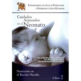 Enfermería en salud perinatal y reproducción humana: Nutrición en el recién nacidos - Envío Gratuito